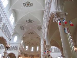 Lofty St.Mary's.2004.No.3495