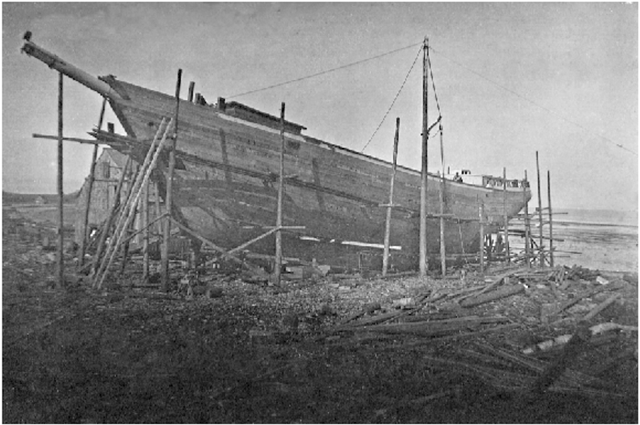 ship-bellcove-square-hole-in-bow