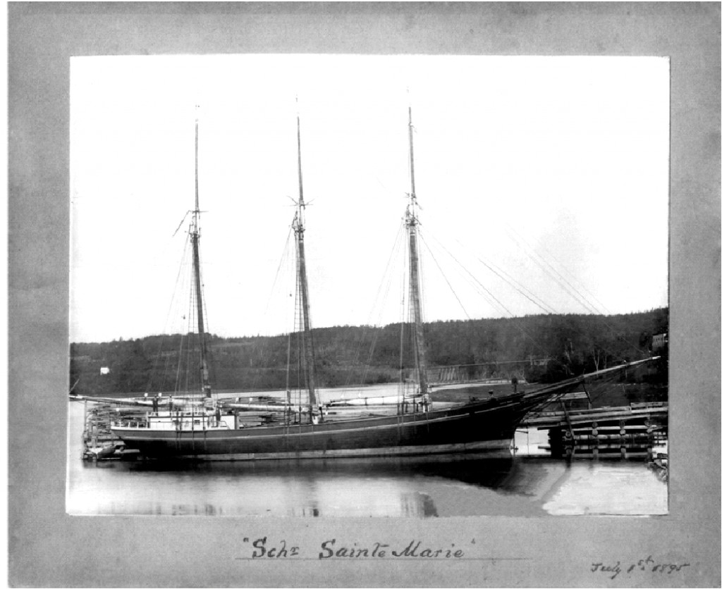 ship-churchpoint-schooner-sainte-marie