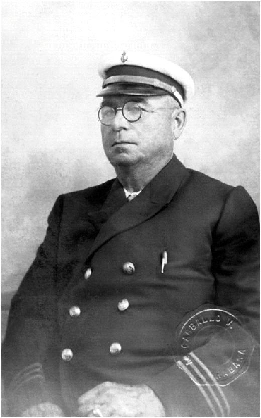 Page.156.Photo.No.29.Capt. John Duffy