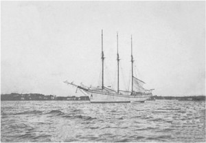 ship-metriver-richard-b-silver-sailing