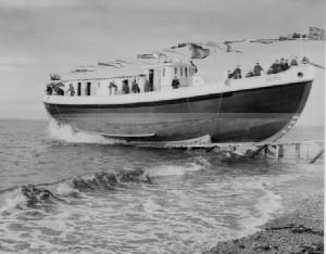 Page.161.Photo.No.38.Pilot boat