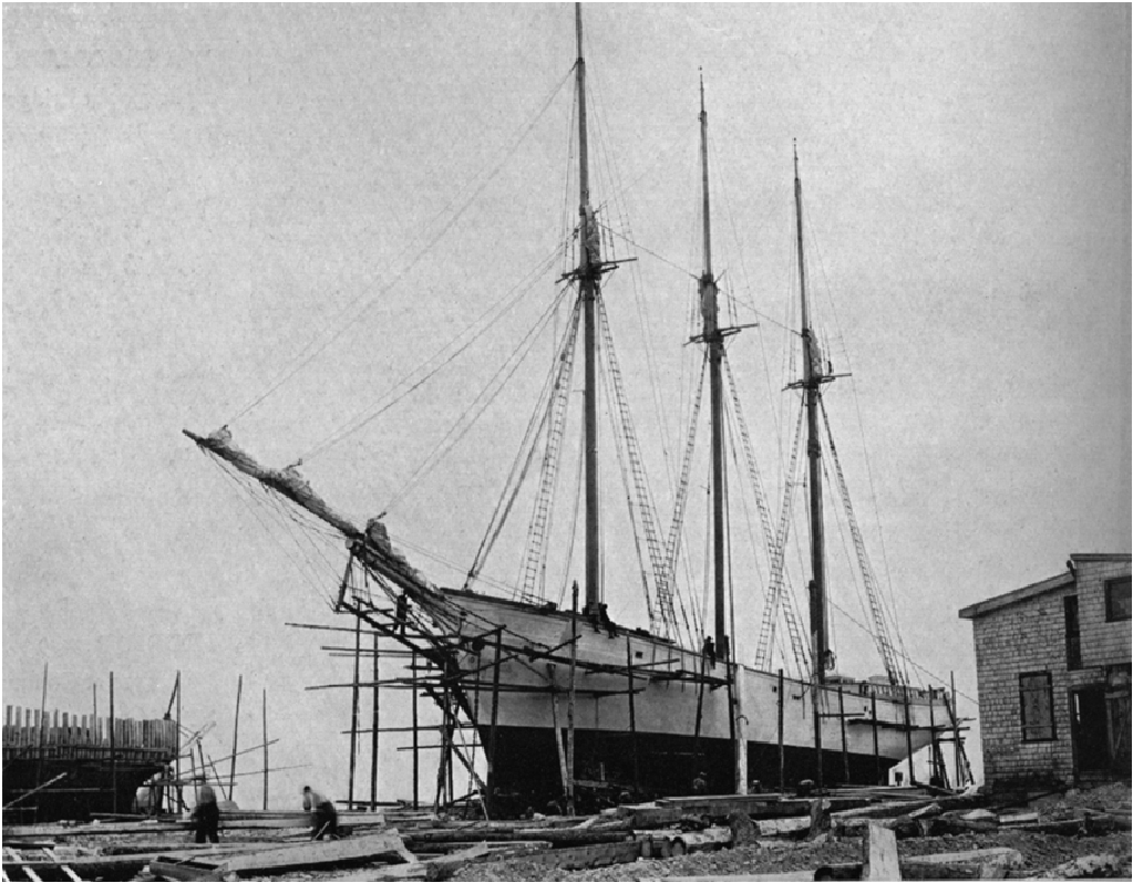 ship-meteghan-annie-l-warren