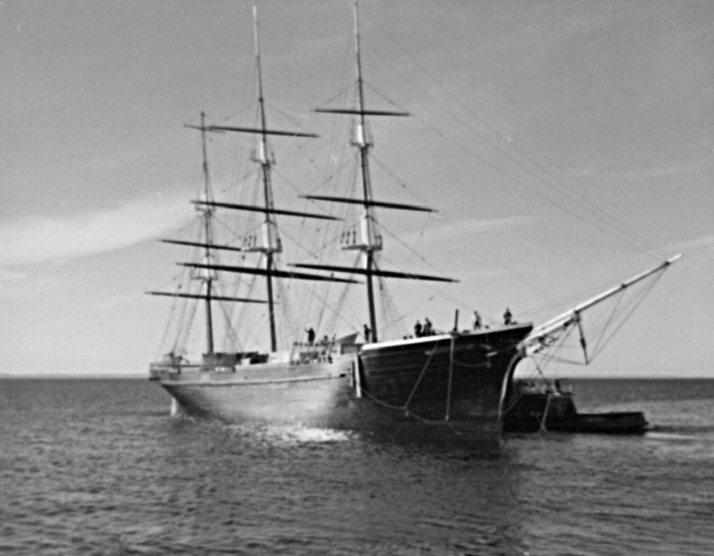 ship-meteghan-flying-cloud-1966