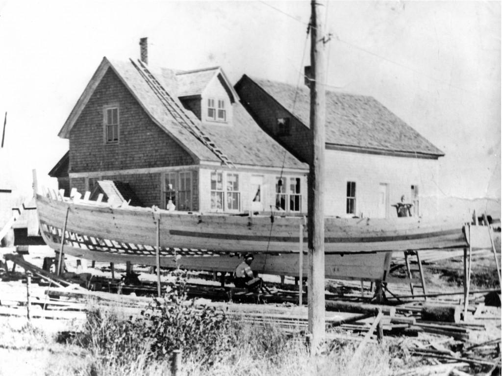 ship-mavillette-frank-boudreau-boat-shop